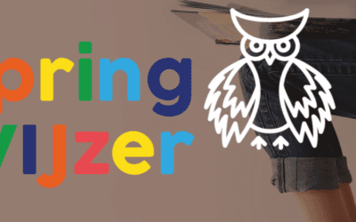 SpringWIJzer, een samenwerking tussen INNOVO enSVOPL